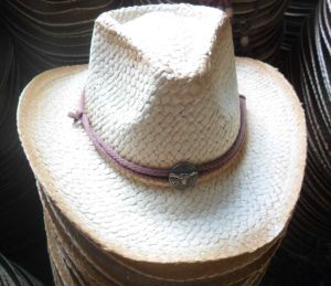 children cowboy hat pictures & photos
