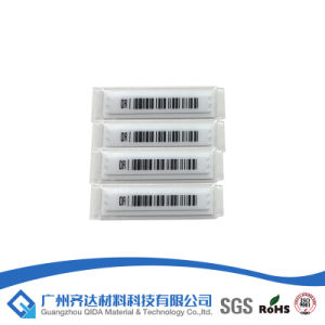 Waterproof Labels 58kHz EAS Am Soft Label for Cosmestic pictures & photos