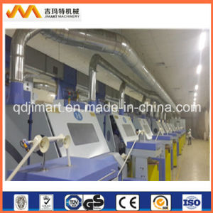 ISO9001 Qingdao High Capacity Cotton Carding Machine for Nonwoven Fiber pictures & photos