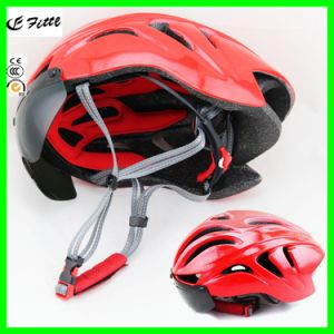 Soft Helmet for Road Cycling