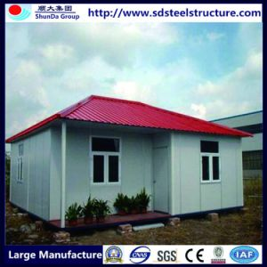 Prefab House Kits/Shipping Container Home/House for Sale in 2017 pictures & photos