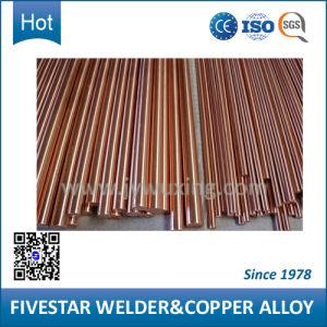 Beryllium Copper Bar for Welding Machine of Auto Parts (Newly Special grade)