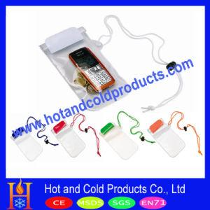 Waterproof PVC Bag for Mobile Phone (WPP-001)