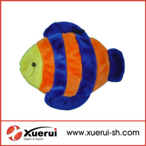 750ml Plush Material Hot Water Bottle Cover pictures & photos