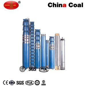 Electric Deep Well Water Pump Submersible Pump pictures & photos
