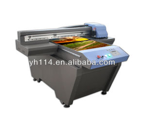 UV Flatbed Printer Works on Any Surface9 (UV 0612) pictures & photos