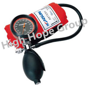 High Hope Medical - Hand-Hold Sphygmomanometer Hs-201n1 pictures & photos