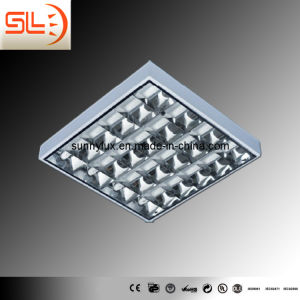 T8 Grille Lamp, 4*18W, Surface Light pictures & photos