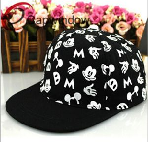 Cartoon Promotional Fashion Leisure Baseball Cap/Snapback Hat (01150) pictures & photos