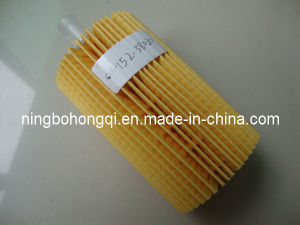04152-38020 Oil Filter Use for Toyota pictures & photos