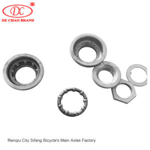 Axial Bowl for Bottom Bracket