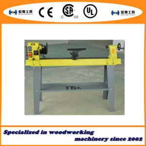 "14X43"" Variable Speed 750W Aluminum Motor Wood Lathe pictures & photos"