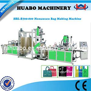 Bag Making Machine (HBL-B 600/700/800) pictures & photos