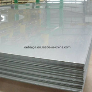 2219 Aluminum Alloy Plate pictures & photos