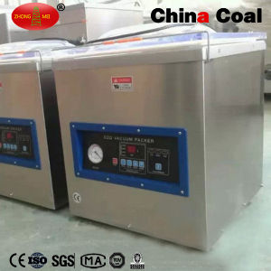 Dz Series Single Chamber Food Vacuum Packing Machine pictures & photos
