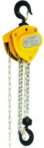 Vb Chain Hoist pictures & photos