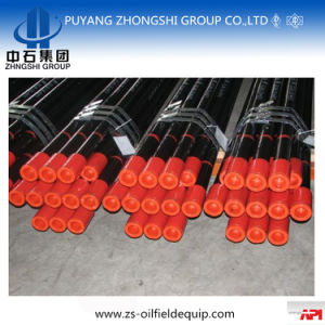 API 5CT External Upset Eue Seamless Tubing Pipe pictures & photos