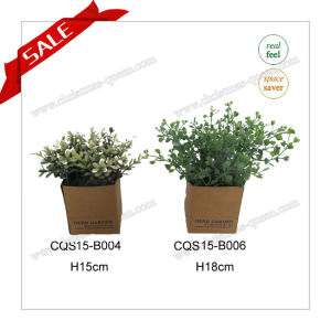 Factory Prices Wholesale Artificial Topiary Festival Decoration pictures & photos