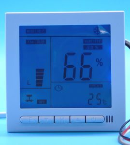Digital Temperature and Humidity Controller pictures & photos