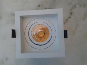 Project LED Downlight