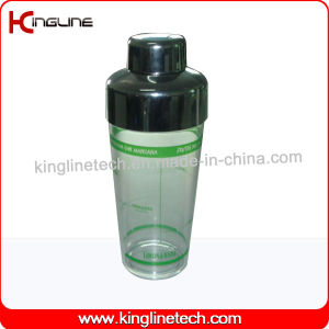 500ml plastic Cocktail shaker(KL-3058) pictures & photos