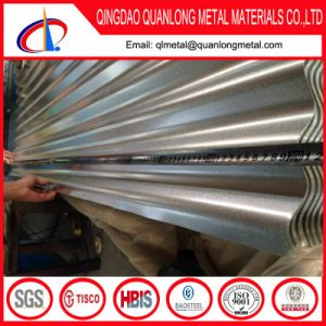 Galvanized Roofing Sheet/Gl Roofing Sheet/Galvalume Corrugated Roofing Sheet pictures & photos
