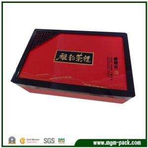 Wholesale Custom Wooden Storage Tea Box for Sale pictures & photos