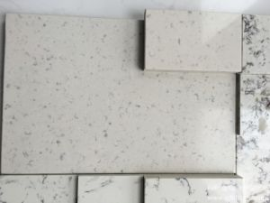 Marble Color Catacala White Quartz Stone
