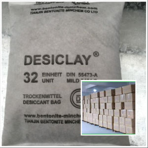 High Absorption Moisture Absorber Silica Gel /Clay pictures & photos
