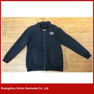 New Cheap Hot Sale Supplier Outdoor Winter Polar Fleece Jacket Coat for Men (T95) pictures & photos