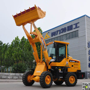 Price Small Loader for Sale pictures & photos