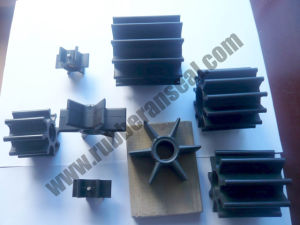 Rubber Impellers/ Pump Impellers/Flexible Impellers