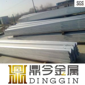 Q235 Steel Highway Guardrail Price pictures & photos