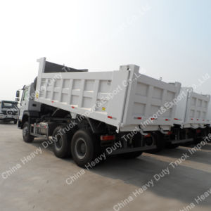 HOWO 20 Tons Right Hand Drive/ Brand New Dump Trucks pictures & photos