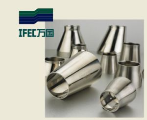 Sanitary Stainless Steel Weld Reducer (IFEC-SR100012) pictures & photos