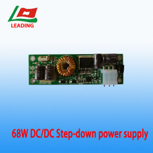 DC-DC Step Down Power Supply