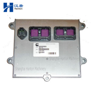 Cummins 6ISBE6.7 truck diesel engine motor parts controller 4921776 ECU pictures & photos