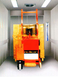 Freight Elevator / Cargo Elevator / Elevator for Hospital (T5)