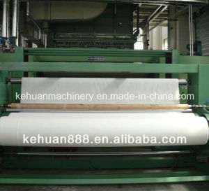 1.6m Single Beam PP Spunbond Nonwoven Fabric Making Machine pictures & photos