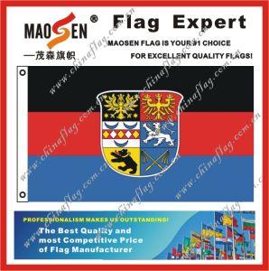 State Flag, National Flag, Polyester Flag, Province Flag, Germany Flag