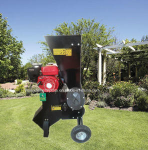 6.5HP Hot Selling in Australia Wood Chipper/ Chipper Shredder pictures & photos