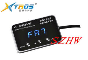 Potent Booster II 6 Drive Electronic Throttle Controller, Ultra-Thin, Ts-151 for Jetta, Bora, Golf 4, Polo, Passat B5, Octavia pictures & photos