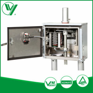 Power Driven Cabinets Motor Operated Mechanism for Disconnector pictures & photos