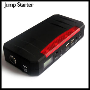 12V Multi-Function Auto Car Power Bank Jump Starter 21000mAh pictures & photos