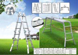 Aluminum Ladder