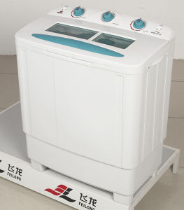 6.8kg Popular Model Twin Tub Washing Machine