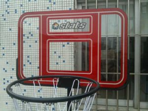 Kids Tempered Glass Basketball Backboard pictures & photos