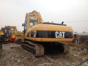 Used Cat Crawler Excavator 325c Japan Machine pictures & photos