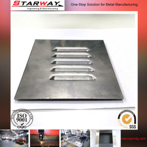 Metal Fabrication Stainless Steel Laser Cutting pictures & photos