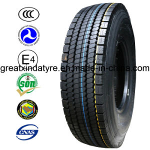 Most Popular Pattern, Radial Truck Tires 315/80r22.5 with ECE pictures & photos
